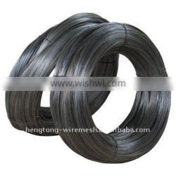 Heng Tong 12 Gauge Black Annealed Coil Wire