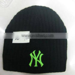 Wholesale Beanie Winter Hat Knitted Hat