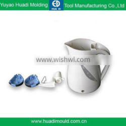 Plastic electric abs shell,Custom-made plastic parts,Electric kettle accessories
