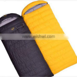 Upgraded Version Camping Duck Down Sleeping Bag