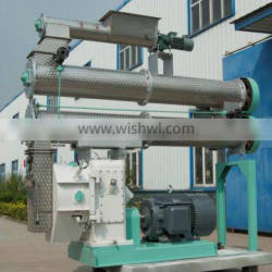 cow feed pellet making machine