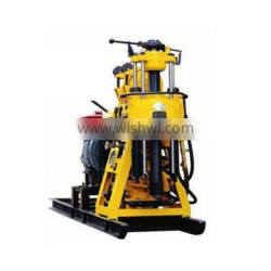 High Quality XY-3 Portable Diamond Core Drilling Rig for Mine Exploration with wireline System