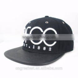 Good Quality Comfortable Fitted Military Cap