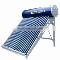 Top sale guangzhou manufacturer solar water heater