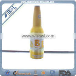 export 330ml aluminum beer bottle stocked