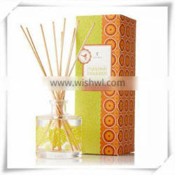 2014 new products of bamboo oil diffuser
