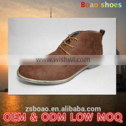 Autumn young fashion men shoes in 2015