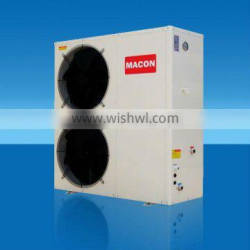 House heating system, heat pump for heating, House heating pump