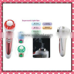 Skin Vibration Cosmetic Beauty Machine (H025)