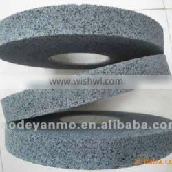 porosity aluminium oxide abrasive wheel