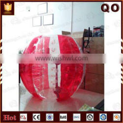 Inflatable human bubble football zorb ball repair kit for adults and kids