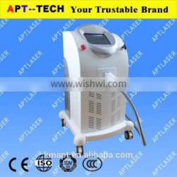 810nm IPL And Diode Laser 808nm With Great Value Permanent