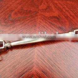 STAINLESS STEEL RIGGING TURNBUCKLE SCREW WITH JAW-JAW