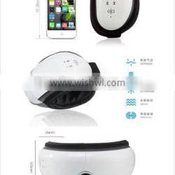 RO15-1 Wireless Folding Eye Massager vibration heating