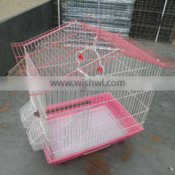 hot sales welded bird breeding cage /canary bird cage