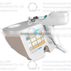 Face lifting Multi-needle Hydro Vaccum gun for mesotherapy