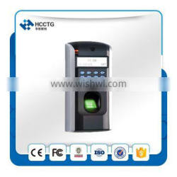 Operates stand-alone without a computer for Fingerprint Access Control-F7 Quality Choice