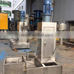 Commercial plastic granules dewatering machine dehydration Laundry Equipment