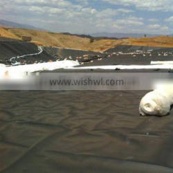 Brand new epdm geomembrane with CE certificate