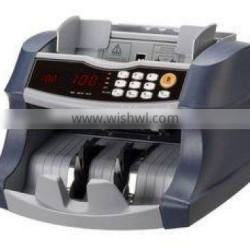 Bill counter with UV,MG ,IR detection