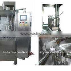 High Speed Capping Machine Model-GX200