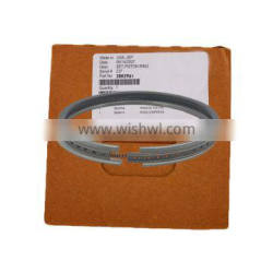 diesel engine spare Parts 4089258 Piston Ring Set for cummins ISF3.8E5 ISF3.8 CM2220 AN manufacture factory in china order