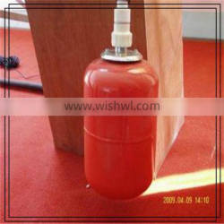 solar water heater Expansion vessel
