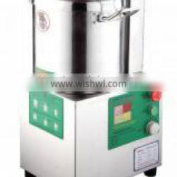 2016 HOT SALE QS8A stainless steel electric multifunctional cutter machine