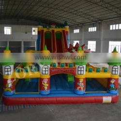 New 2015 inflatable amusmement park products imported from china wholesale Quality Choice