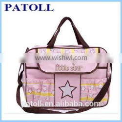 Muti-function diaper bags for sale