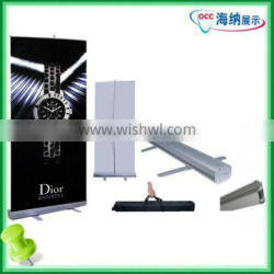 Exhibition Roll Up Stand