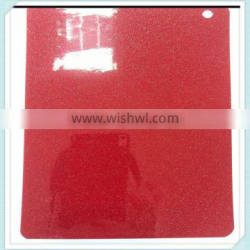 high gloss pvc film decorative film for furniture coating