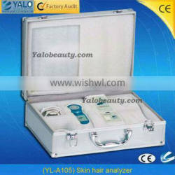 (YL-A105) tester r1 beauty useful professional laser hair removal machine