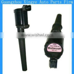 Ford ignition coil OEM#: 1F3U-12A366-AA