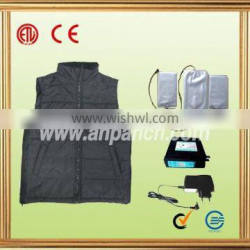 2013 wind breaker for freezing cold HJ-625P (CE)