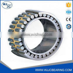 NN3084 double-row cylindrical roller bearing, rubber recycling machine