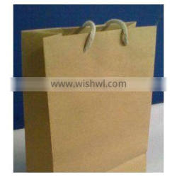 2012 Classical Eco-friendly Paper gift bag