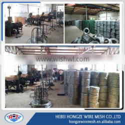 low price professional outdor unit weight of barbed wire