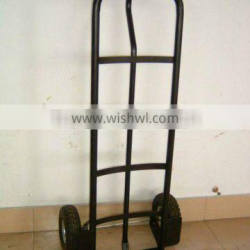 high quality specification standard convenient simple structure Multi-function stainless platform hand trolley ht1881