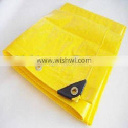 Tent Camping & Canopy & Cover & Banner & Awning PE Tarpaulin from feicheng haicheng
