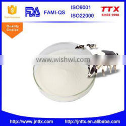 Sweetener additive of cattle feed supplement