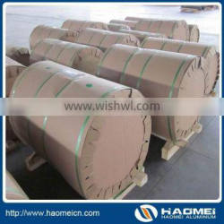 Hot sale aluminum coil 5052 h24 for PP cap stock/hot rolled thick plate