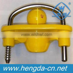 YH9006 Trailer Hitch Lock Universal Tow Ball Lock Security Kit For Trailer and Caravan Coupling