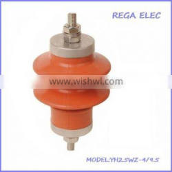 YH2.5W-4/9.5,Electric motor,Generator,Capacitor-type surge arrester,Surege Protector,Surge protective Device