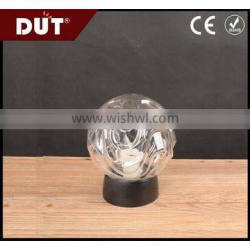 GD012-S-150-C1-C high quality beautiful designed acrylic globe cover ceiling lamp lighting fittings