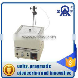 Laboratory or industrial digital magnetic mixing stirrer with high quality for cheap price
