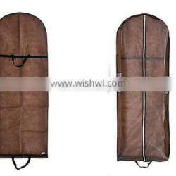 Zippered Suit Garment Bags