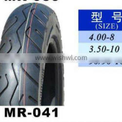 scooter tyre 3.50--10