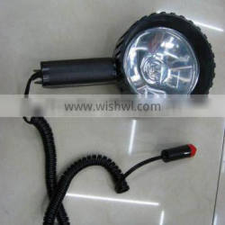 12v 55w outdoor Halogen auto work light(ce/rohs approval)