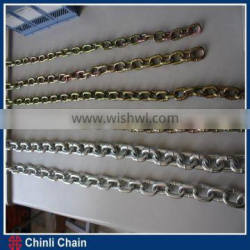 GR30 Proof Coil Chain ASTM80/NACM96